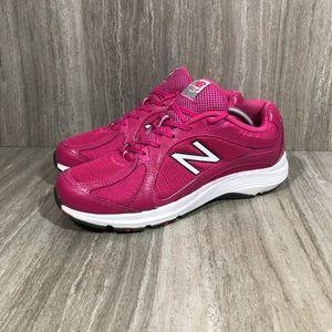 New Balance Susan G Komen Running Shoes